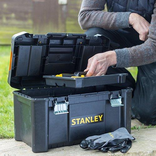 e88c1f1af3866 STST1-75521 Box na náradie s kovovými prackami | Maxnaradie