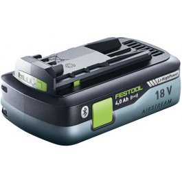 FESTOOL 205034 Akumulátor HighPower BP 18 Li 4,0 HPC-ASI