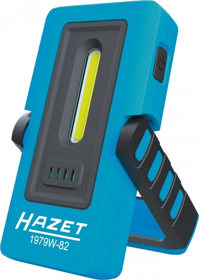 HAZET Svietidlo LED Pocket Light s bezdrôtovým nabíjaním 1979W-82