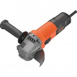 BLACK+DECKER BEG110 Uhlová brúska 750 W, 115 mm