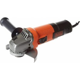 BLACK+DECKER BEG120 Uhlová brúska 800 W, 125 mm